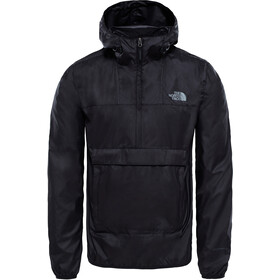 The North Face Farside Jas Heren, tnf black